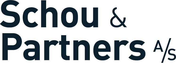 Velkommen hos Schou & Partners A/S | Schou & Partners A/S