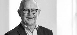 Billede af Claus Stenderup - Senior Investment Advisor